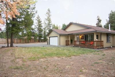 La Pine OR Single Family Home For Sale: $330,000
