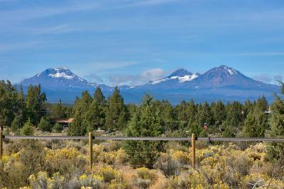 Bend Single Family Home For Sale: 18238 Fryrear Ranch Road