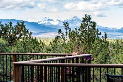 Bend Single Family Home For Sale: 63276 Saddleback Drive