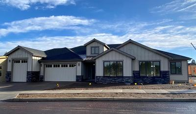 Bend Single Family Home For Sale: 60876 River Rim Drive