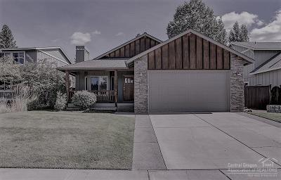 Bend Single Family Home For Sale: 2462 NW Summerhill Drive