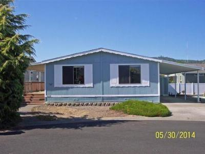 Mobile Home For Sale: 336 Winston Dr