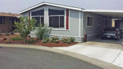 Mobile Home For Sale: 2372 Sequoia Ct