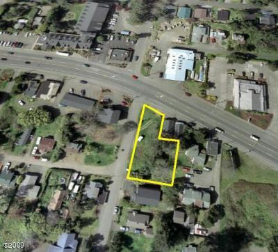 Residential Lots & Land For Sale: 2800 BLK NE Hwy 101