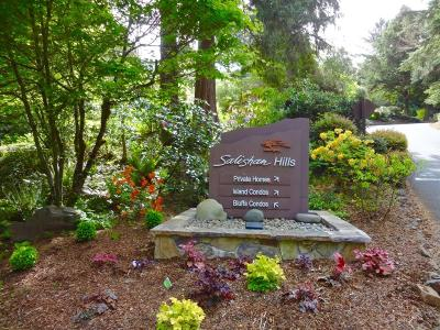 Depoe Bay, Gleneden Beach, Lincoln City, Newport, Otter Rock, Seal Rock, South Beach, Tidewater, Toledo, Waldport, Yachats Residential Lots & Land For Sale: 491 Spruce Burl Lane