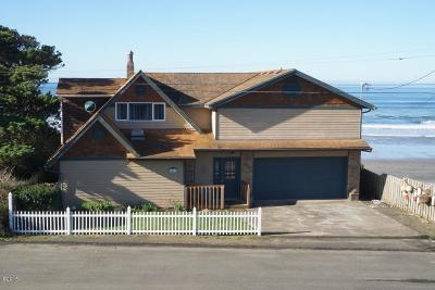 Lincoln City Oceanfront Homes For Sale