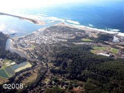 Lincoln City Residential Lots & Land For Sale: 4159 SE Keel Way Lot 56
