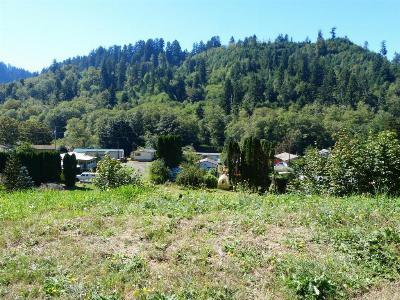 Residential Lots & Land Sold: 5509 Old Sawmill Ave