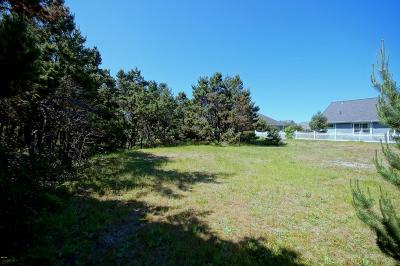 South Beach OR Residential Lots & Land Closed: $159,900