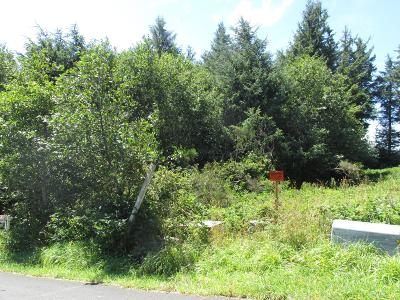Depoe Bay, Gleneden Beach, Lincoln City, Newport, Otter Rock, Seal Rock, South Beach, Tidewater, Toledo, Waldport, Yachats Residential Lots & Land For Sale: 893 Horizon Hill Road