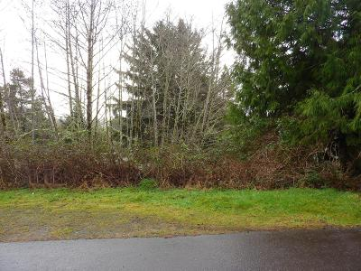 Depoe Bay, Gleneden Beach, Lincoln City, Newport, Otter Rock, Seal Rock, South Beach, Tidewater, Toledo, Waldport, Yachats Residential Lots & Land For Sale: 2300 Blk NE 35th Street Lot 7