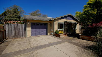 Newport OR Single Family Home Closed: $224,000