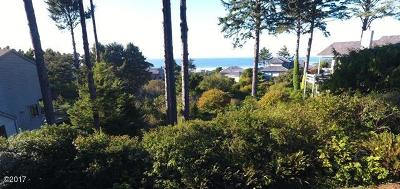 Gleneden Beach Residential Lots & Land For Sale: 125 W Bay Point Rd