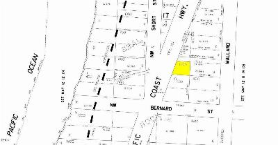 Residential Lots & Land For Sale: 1200 TL NW Hwy 101