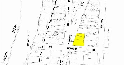 Residential Lots & Land For Sale: 1100 TL NW Bernard St