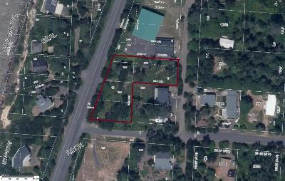 Residential Lots & Land For Sale: lots 9&10 NW Hwy 101