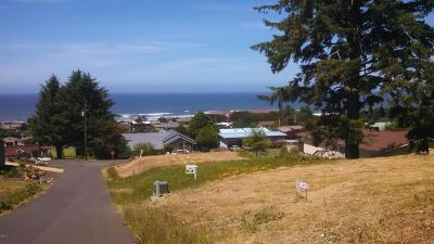 Yachats OR Residential Lots & Land For Sale: $69,900