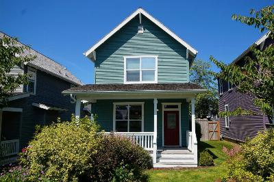 Depoe Bay OR Single Family Home Closed: $240,000