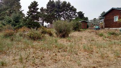 Waldport OR Residential Lots & Land Closed: $43,000