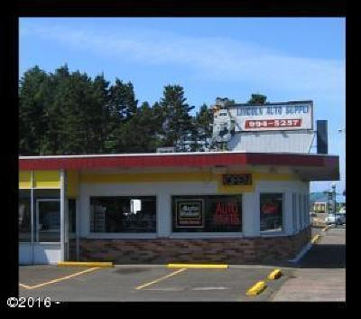 Commercial Sold: 2130 Us-101 NE