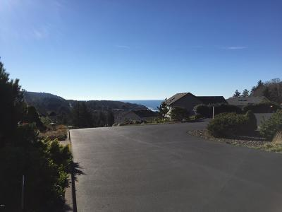 Depoe Bay Residential Lots & Land For Sale: 15 Spring St