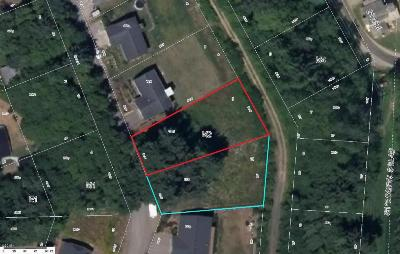 Residential Lots & Land Sold: TL 5000 SE Port Ave
