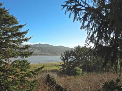 Gleneden Beach Single Family Home For Sale: 250 Salishan Dr