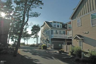 Depoe Bay OR Shared Ownership Sold: $85,500