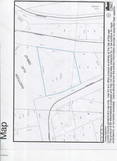 Residential Lots & Land Closed: 5510 Old Sawmill Rd