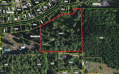 Neotsu, Otis, Rose Lodge Residential Lots & Land For Sale: 949 Deerlane