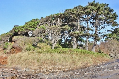 Gleneden Beach Residential Lots & Land For Sale: 7200 Lot Wallace St.