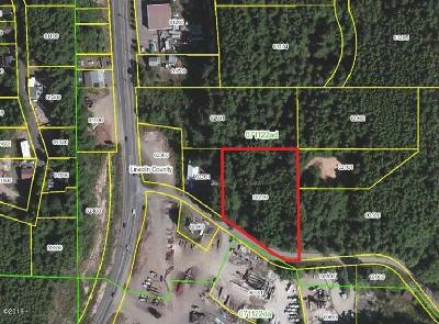 Commercial Lots & Land For Sale: 1423 SE 23rd Place