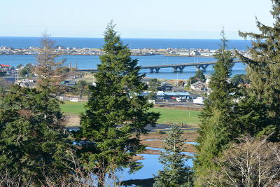 Waldport OR Residential Lots & Land For Sale: $134,000