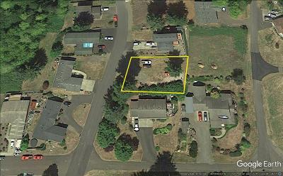 Neotsu, Otis, Rose Lodge Residential Lots & Land For Sale: 5600 T/L NE Johns Ave