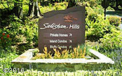 Salishan Hills Residential Lots & Land For Sale: 514 Ocean View