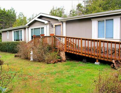 Multi Family Home For Sale: 902 SW Fernwood Dr