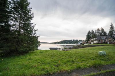 Neotsu, Otis, Rose Lodge Residential Lots & Land For Sale: 4371 NE Eagle Pl