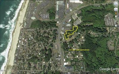 Commercial Lots & Land For Sale: 2100 Blk NE 36th Drive