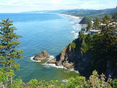 Neskowin Residential Lots & Land For Sale: 54100 BLK South Beach Road Tl 509