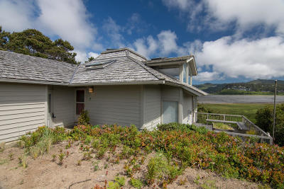Lincoln City Single Family Home For Sale: 29 Spouting Whale Ln