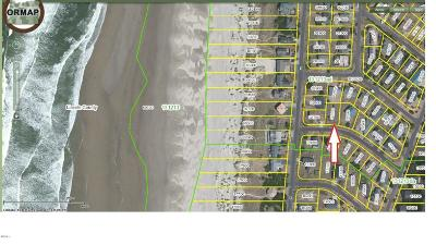 Waldport OR Residential Lots & Land For Sale: $44,500