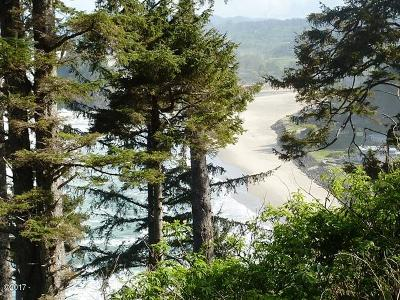 Neskowin Residential Lots & Land For Sale: T/L 2000 South Beach Rd