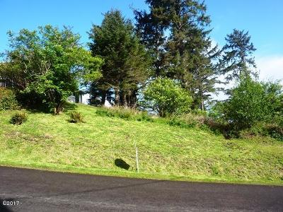Neskowin Residential Lots & Land For Sale: T/L 2200 South Beach Rd