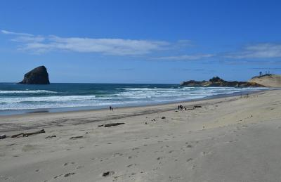 Pacific City Residential Lots & Land For Sale: TL 6100 Ocean Drive