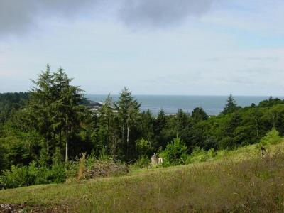 Depoe Bay, Gleneden Beach, Lincoln City, Newport, Otter Rock, Seal Rock, South Beach, Tidewater, Toledo, Waldport, Yachats Residential Lots & Land For Sale: T/L 1900 Creek Side Ct