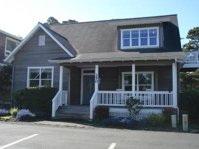 Depoe Bay OR Single Family Home For Sale: $499,500