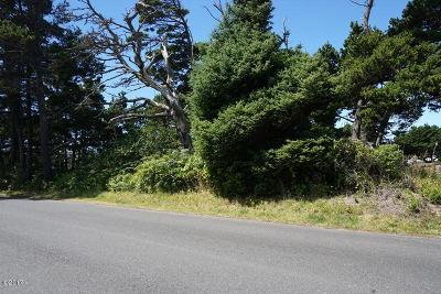 Lincoln City Residential Lots & Land For Sale: 2100 NW Jetty Ave