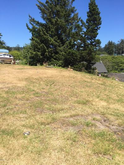 Pacific City Residential Lots & Land For Sale: 09100 Hillcrest Streeet