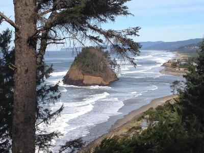 Neskowin Residential Lots & Land For Sale: T/L 1201 South Beach Road