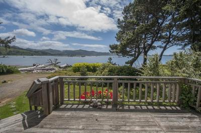 Lincoln City OR Single Family Home For Sale: $379,000